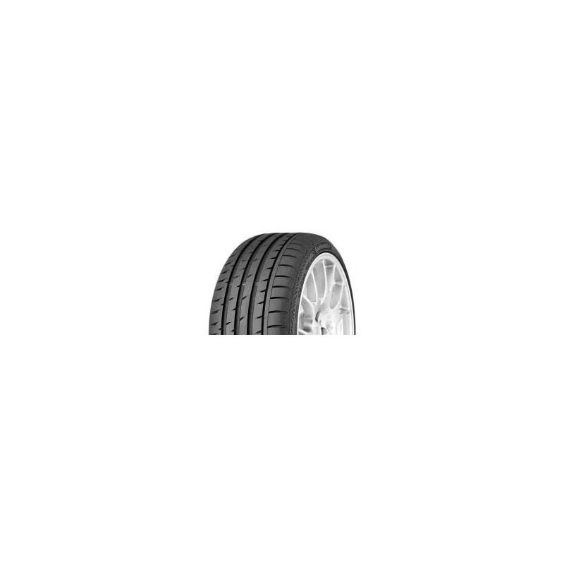 pneu continental contisportcontact 5p 255 30r21. Black Bedroom Furniture Sets. Home Design Ideas